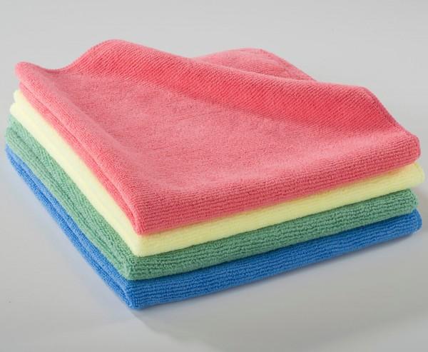 Microfaser Reinigungstuch