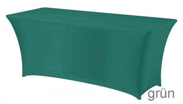 Tischhusse Symposium grün