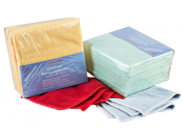 Mikrofaser Putztuch Reinigungstuch
