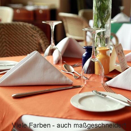 Tischwäsche St. Moritz