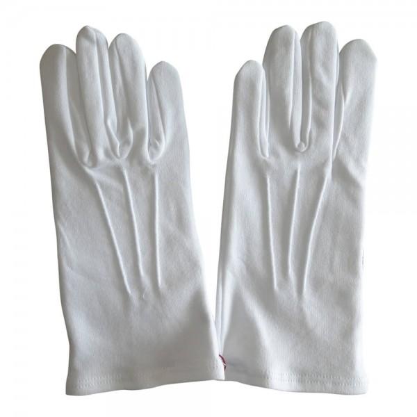 Kellnerhandschuhe Servierhandschuhe Baumwolle