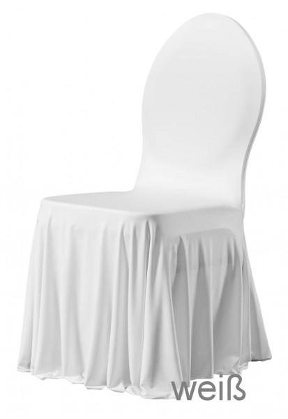 Stuhlhusse Siesta
