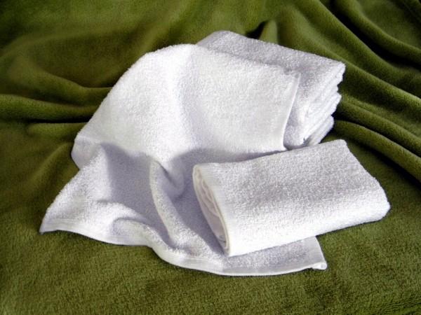 Waschhandschuh Seiftuch Budget Sinus