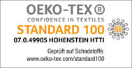 OEKO-TEX-Setex