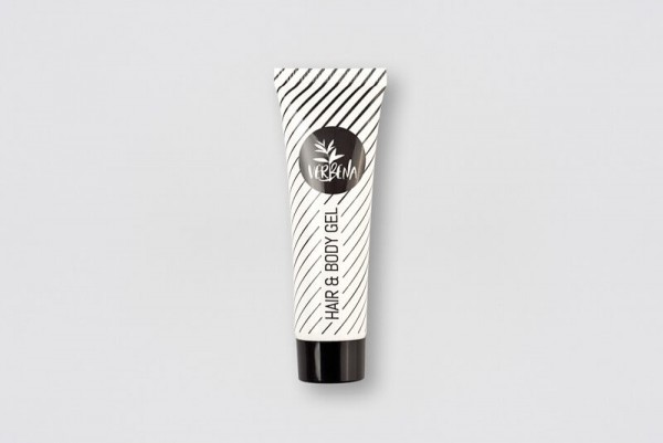 Hair & Body Gel Verbena 30 ml